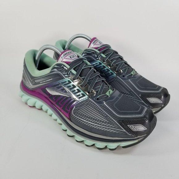 Brooks Womens Glycerin G3 Running Shoes